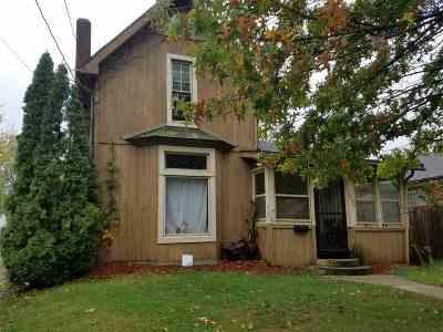 Noble County Single Family Home For Sale: 808 E Diamond Street