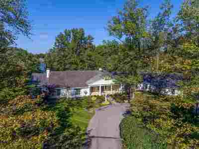Allen County Single Family Home For Sale: 10423 Vermilyea Pass