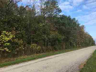 Residential Lots & Land For Sale: 9400 Dawson Road