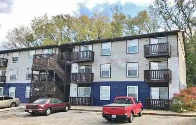 Condo/Townhouse For Sale: 320 Brown Street #817