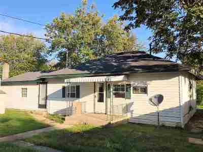 Gas City Multi Family Home For Sale: 413 E South D Street