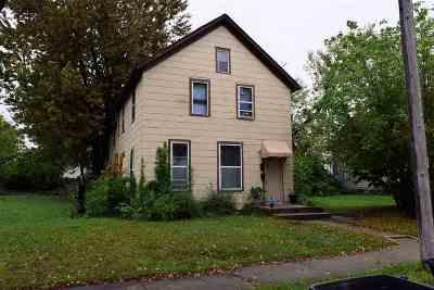 Allen County Multi Family Home For Sale: 1905 Antoinette Street