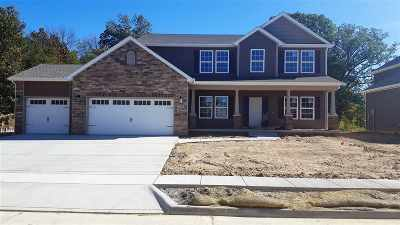 West Lafayette IN Single Family Home For Sale: $454,900