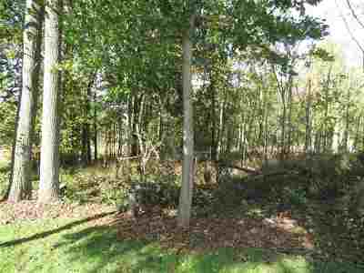Lagrange County, Noble County Residential Lots & Land For Sale: 1050-b Eastgate Drive