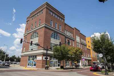 Evansville Condo/Townhouse For Sale: 300 Main St Street #2C