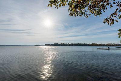 Kosciusko County Single Family Home For Sale: 1158 S Lake Drive