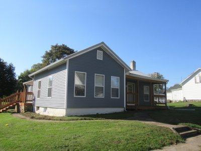 Ligonier Single Family Home Cont-Accptngbackupoffers: 106 E Sixth