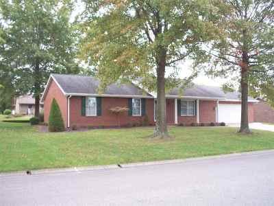 Jasper Single Family Home For Sale: 240 Daisy Lane