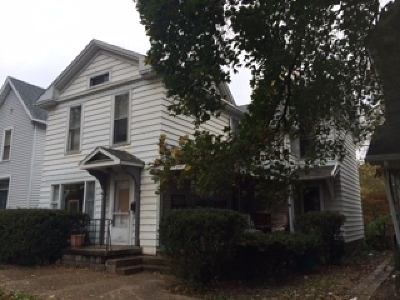 Huntington Multi Family Home For Sale: 721 Guilford