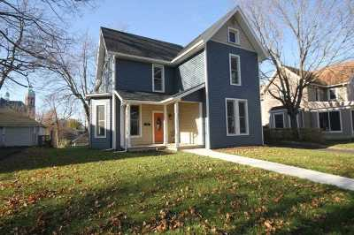 Huntington Single Family Home For Sale: 1046 Guilford