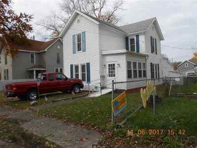 Huntington Single Family Home For Sale: 736 Olinger