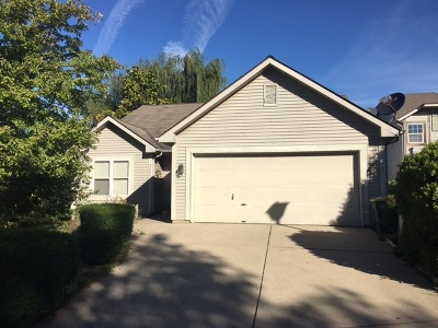 West Lafayette IN Single Family Home For Sale: $189,900