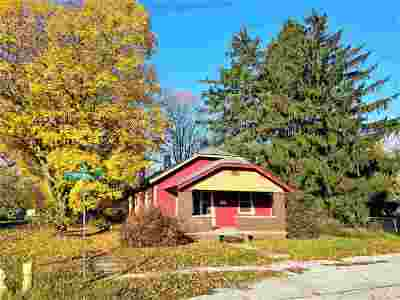Marion Single Family Home For Sale: 1924 S Brownlee