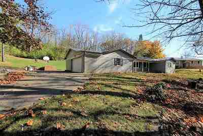 West Lafayette IN Single Family Home For Sale: $219,500