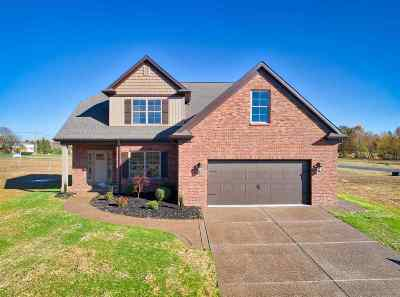 Newburgh Single Family Home For Sale: 3536 Udhe Court