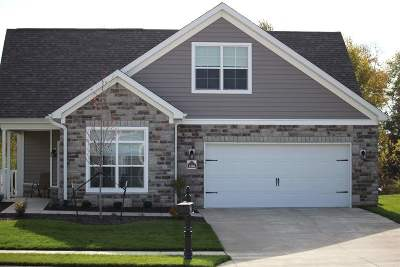 West Lafayette IN Single Family Home For Sale: $360,000