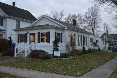 Plymouth IN Single Family Home For Sale: $95,000