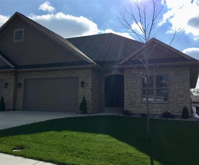 Marshall County Condo/Townhouse For Sale: 330 Keith Allen Drive