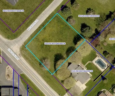 Plymouth IN Residential Lots & Land For Sale: $22,000