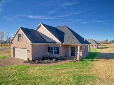 Newburgh Single Family Home For Sale: 8260 Wyatt Court