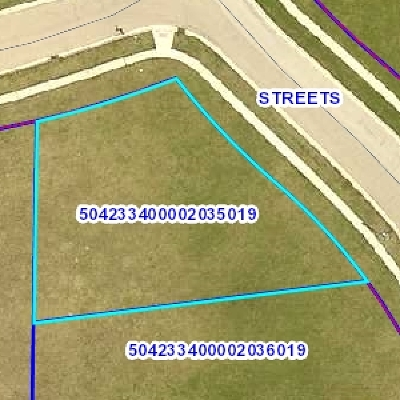 Plymouth IN Residential Lots & Land For Sale: $19,200