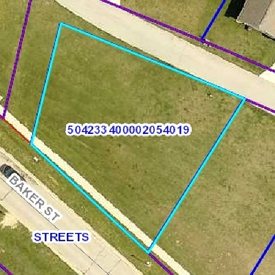 Plymouth IN Residential Lots & Land For Sale: $25,600