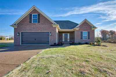 Newburgh Single Family Home For Sale: 3536 Forestdale Drive