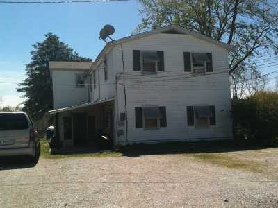 Boonville Single Family Home For Sale: 1533 Maple Grove Road