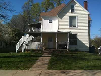 Boonville Single Family Home For Sale: 204 Gough Avenue