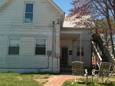 Boonville Single Family Home For Sale: 707 S Fifth Street