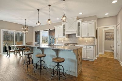 Allen County Single Family Home For Sale: 14960 Whisper Rock