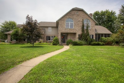 Dubois County Single Family Home For Sale: 1441 W Second Street