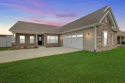 Lafayette Single Family Home For Sale: 3897 Druze Avenue