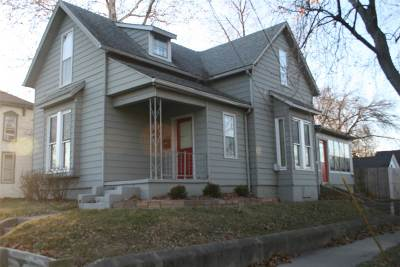 Lafayette Single Family Home For Sale: 1720 Thompson St