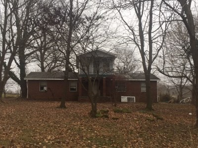 Spencer County Single Family Home For Sale: 230 S Church Street