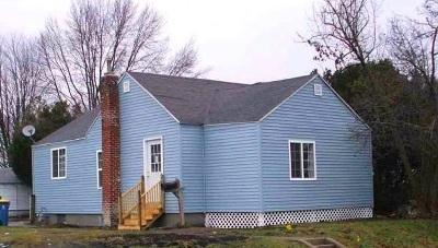 Mishawaka Single Family Home For Sale: 802 E 9th