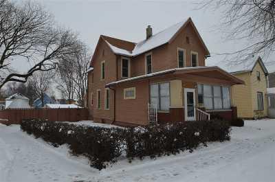 Allen County Single Family Home For Sale: 424 Archer Avenue