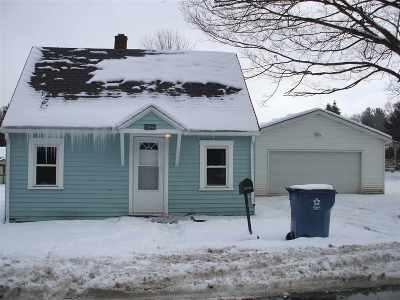 Mishawaka Single Family Home For Sale: 58846 Wenger