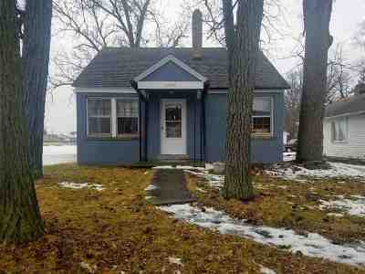 Allen County Single Family Home For Sale: 1424 W State Street