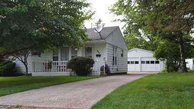 Huntington Single Family Home For Sale: 620 North Street