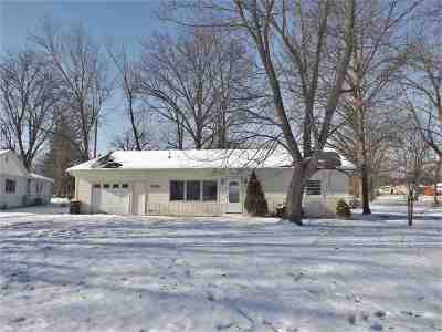 Allen County Single Family Home For Sale: 7109 Denise Drive