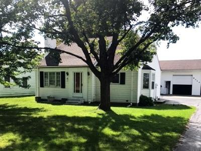 Fort Wayne Auction For Sale: 4215 Sherman Blvd