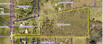 Plymouth Residential Lots & Land For Sale: TBD Nutmeg Road