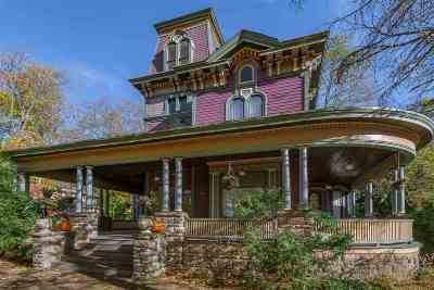 South Bend Single Family Home For Sale: 710 Park Avenue