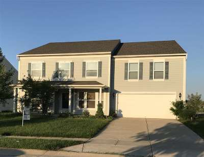 West Lafayette IN Single Family Home For Sale: $308,500