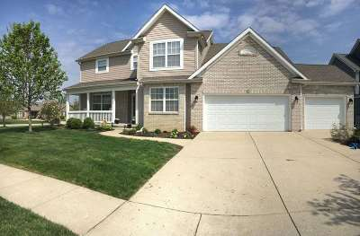 West Lafayette IN Single Family Home For Sale: $385,000