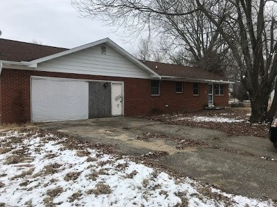Spencer County Single Family Home For Sale: 6238 W Lincoln Street