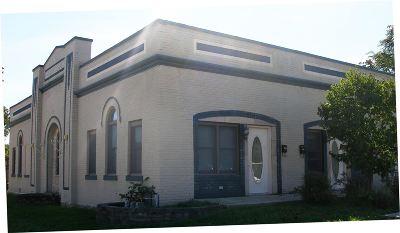 Marion Multi Family Home Back On Market: 316 E 2nd Street #3