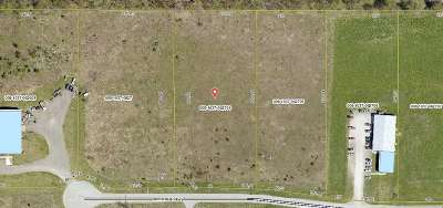 Commercial Lots & Land For Sale: 901 Industrial Parkway