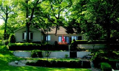Elkhart Single Family Home For Sale: 22417 State Road 120